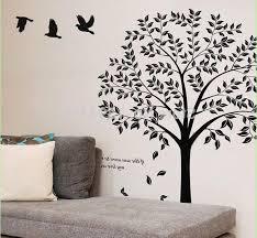 wall designs tree wall family tree wall decal idea home