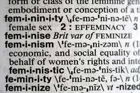 merriam webster u0027s word of the year for 2017 u0027feminism u0027 san