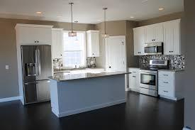 uncategorized 10x10 kitchenayout with island sensational whitearge