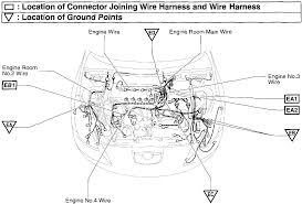 engine diagram pdf toyota wiring diagrams instruction