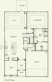 Vanderbilt Floor Plans Vanderbilt Mcmillin Homes