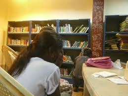 Children Librarian Cover Letter A Local Public Library In Mumbai Just For Children The Better India