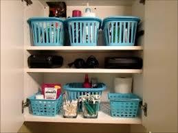 charming bathroom closet organization ideas with bathroom closet
