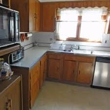 Updating Wood Paneling Kitchen Updates From 1970s To Now Angie U0027s List
