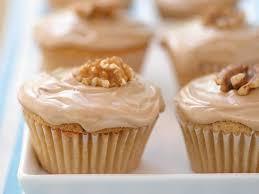 cupcakes recipe double maple cupcakes recipe myrecipes