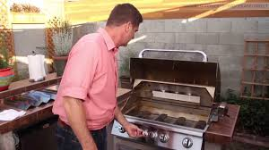 Bull Outdoor Grill How To Care For And Maintain Your Bull Bbq Grill Youtube