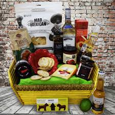 tequila gift basket the acapulco tequila gift basket yorkville s canada