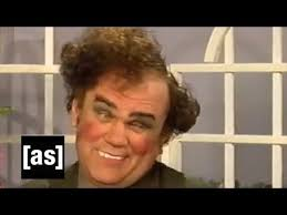 Steve Brule Meme - makeover results check it out with dr steve brule adult swim