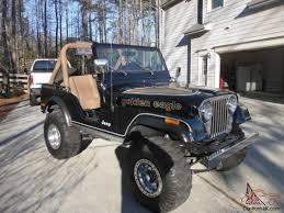 jeep golden eagle for sale jeep cj5 golden eagle sport utility 2 door 5 0l