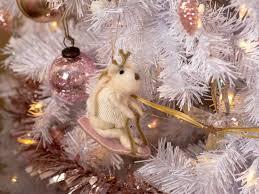 rose gold christmas decorations u2013 decoration image idea