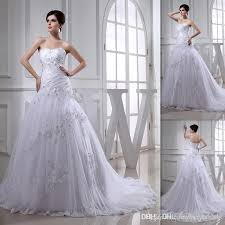 western wedding dresses discount modest princess western wedding dresses white tulle