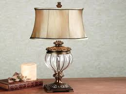 Vintage Table Lamp Shades Table Lamp Battery Table Lamp Shades Ideas Old Fashioned Glass