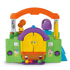 activity garden at little tikes