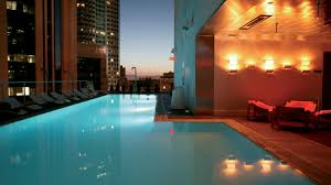los angeles hotel pools 6 that make a real splash cnn travel