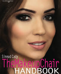 the makeup artist handbook the makeup chair handbook blank canvas cosmetics store