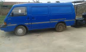 mazda van sizzling tokunbo mazda van for sale ibadan autos nigeria