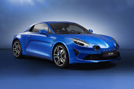 alpine renault 2017 alpine a110 2018 confirmed for second half launch car news