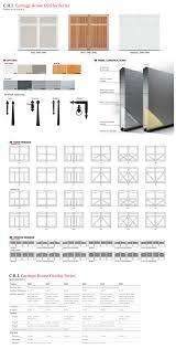 wooden garage doors in plano tx overlay series