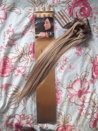 hair trade i k clip in hair extensions from hairtrade s