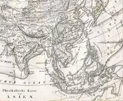 Vintage Map Popular 181 List Vintage Map