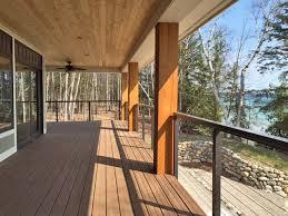 Deck Handrail Deck Railing Ideas