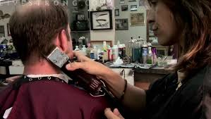 clipper cut hairstyle for senior men how to use clippers to cut men s hair youtube