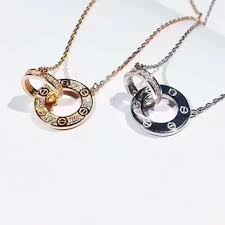 cartier necklace images Best cartier necklace products on wanelo jpg