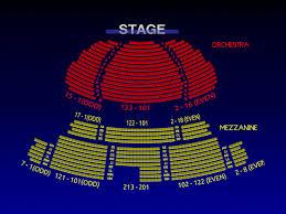 Winter Garden Seating Chart - wonderful seating chart winter garden theatre part 6 ali wong