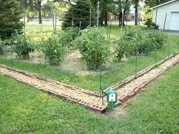 Garden Barrier Ideas Garden Fencing Ideas Uk Front Garden Fence Best Front Yard Fence