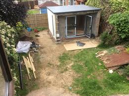 Garden Building Ideas Garden Design Ideas Gallery Alan Browne Landscaping Grimsby