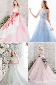 dress brands princess worthy dreams top 10 japanese wedding dress brands we
