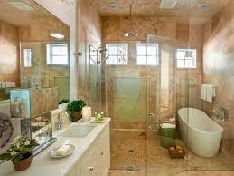 Hgtv Master Bathroom Designs Interior Design Ideas For Home Decor Master Bathroom Pictures
