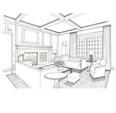 interior sketches sketches interior decoration