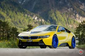 Bmw I8 Widebody - bmw archives vossen wheels