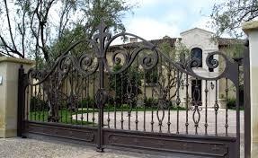 wrought iron originals factory direct custom wrought iron gates