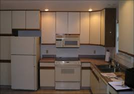 Refinishing Formica Kitchen Cabinets Kitchen Phenomenal Painting Particle Board Kitchen Cabinets