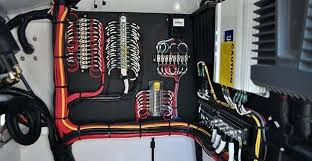 boat electrical wiring boat wiring part 4 making good connections