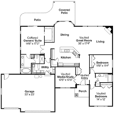 single level house plans pictures single level house plans free home designs photos