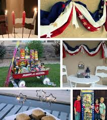 4th July Decorations Clearance Harper Noel Homes Best 4th