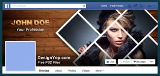 120 free facebook timeline cover psd templates u2013 jarvis