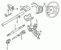 bmw 325i parts catalog parts bmw 325i steering column assembly oem parts inside 2002