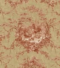 home decor print fabric waverly la petite ferme ruby joann