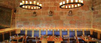 Esszimmer Marburg Speisekarte Restaurant Bückingsgarten Vila Vita Marburg