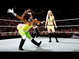 Wwe Costumes Halloween Wwe Smackdown 10 31 14 Divas Halloween Costume Battle Royal 720p