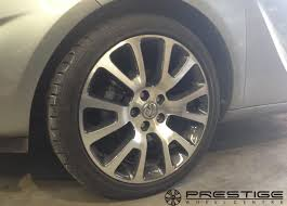 vauxhall lookers vauxhall meriva 2012 wheels repaired full refurbishment and