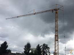 liebherr 71k crane for sale on cranenetwork com
