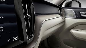 Automotive Flags Geneva 2017 Volvo Xc60 Cabin Flags Up Its Roots Car Design News