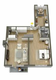 Apartment Designs And Floor Plans Awesome 3d Plans For Apartments Ideas For Apartment Designs