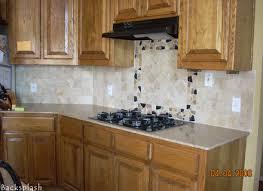 tumbled marble kitchen backsplash tumbled marble kitchen backsplash and the rest of kitchen