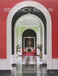 Dorothy Draper Style Regency Redux High Style Interiors Napoleonic Classical Moderne